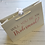 Thumbnail: 'Will You Be My Bridesmaid?' Gift Bag/Box