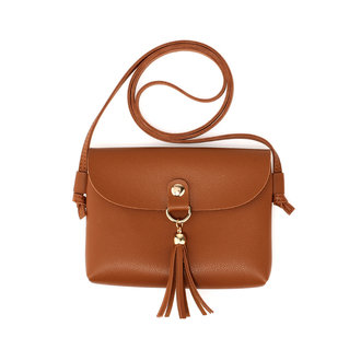 Tan Tessie Bag