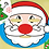 Thumbnail: Santa Baby Sheet Face Mask