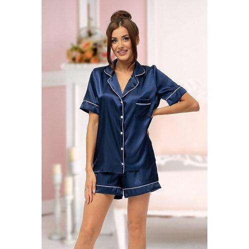 Navy Rachel Pyjamas