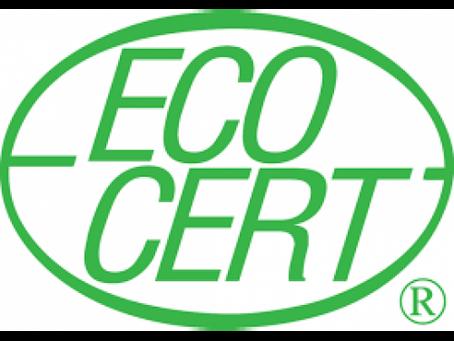 Qu'est ce que le label ECOCERT ??
