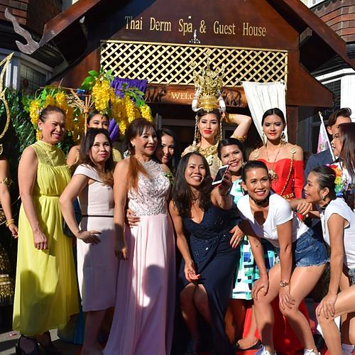 HM Thai Derm Spa Leicester