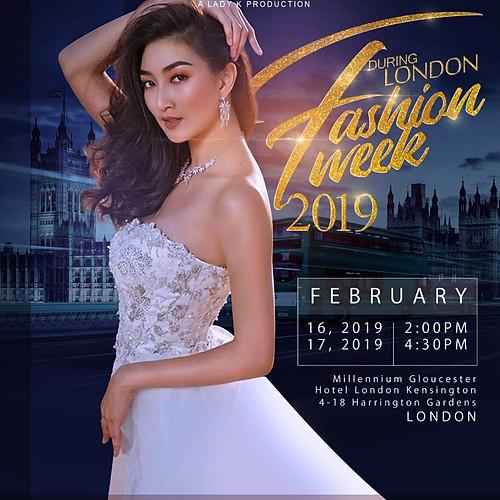 KaJinUK Thai Designer Project