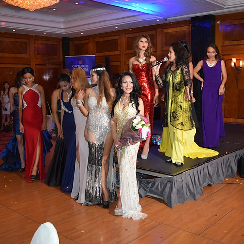 Thai EU-Set Charity Gala Dinner