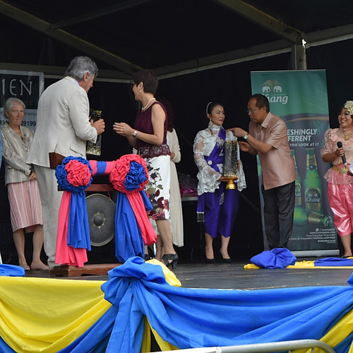 Bournemouth Thai Festival