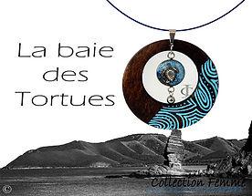 bijoux en sable - île de la Réunion - artisan créateurs île de la Réunion