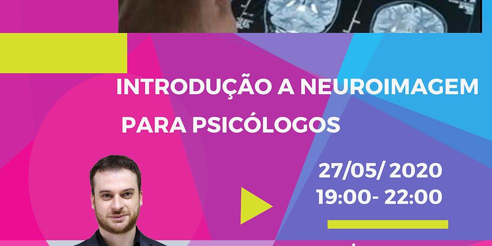 Introdução a Neuroimagem para Psicólogos