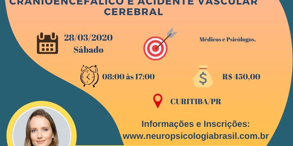 Neuropsicologia Hospitalar: Epilepsias, traumatismo cranioencefálico e acidente vascular cerebral