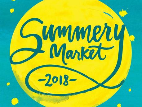 Summery Market