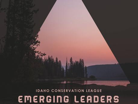 Idaho Conservation League Membership Drive