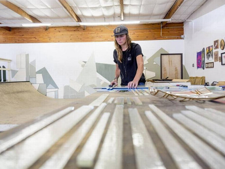 Article from the Idaho Statesman: As Garden City draws hipsters, art lovers find new options. Will r
