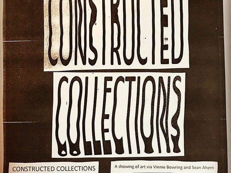 Constructed Collections