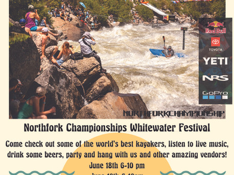North Fork Championships Festival!!