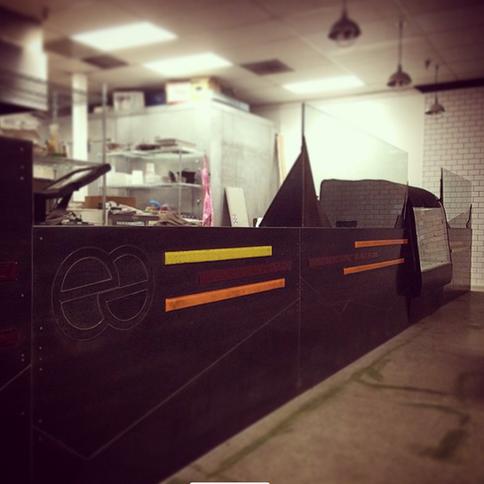 Coffeebar Bakery, Truckee, CA 2015