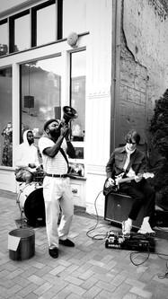 Street Sounds With Joshy Soul, 2019