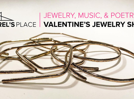 Valentine's Jewelry Show at Surel's Place