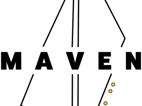 Grand Opening of Maven