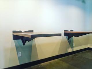 Floating Tables, Coffeebar