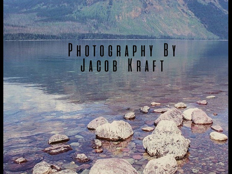 Jacob Kraft Photography Opening,     Friday August, 25th from 6-9pm