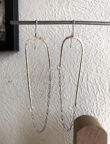 Chain Reaction Dangles