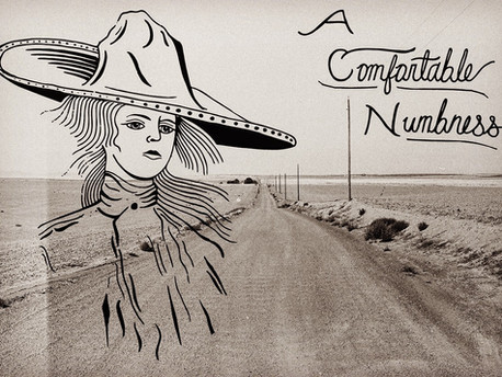 Art Show: A Comfortable Numbness