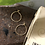 Thumbnail: Mini Gold Hoops