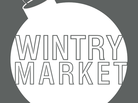 The Projects will be at Wintry Market this weekend!! Stop by and get a head start on your Holiday sh