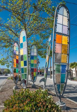 Capitola Cruisers, Troy Corliss, Capitola, CA 2014