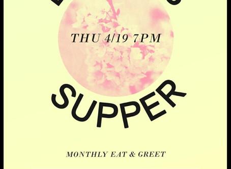 Endless Supper