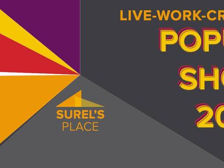 PopUp at Surel's Place