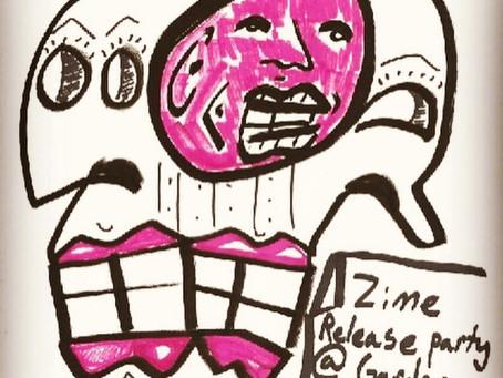 Obverse Zine Release