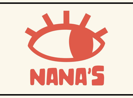 Nana's Launch Party!!
