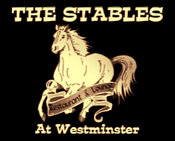 The Stables Restaurant at Wetminster MD.