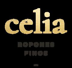 Ropones Celia Logo