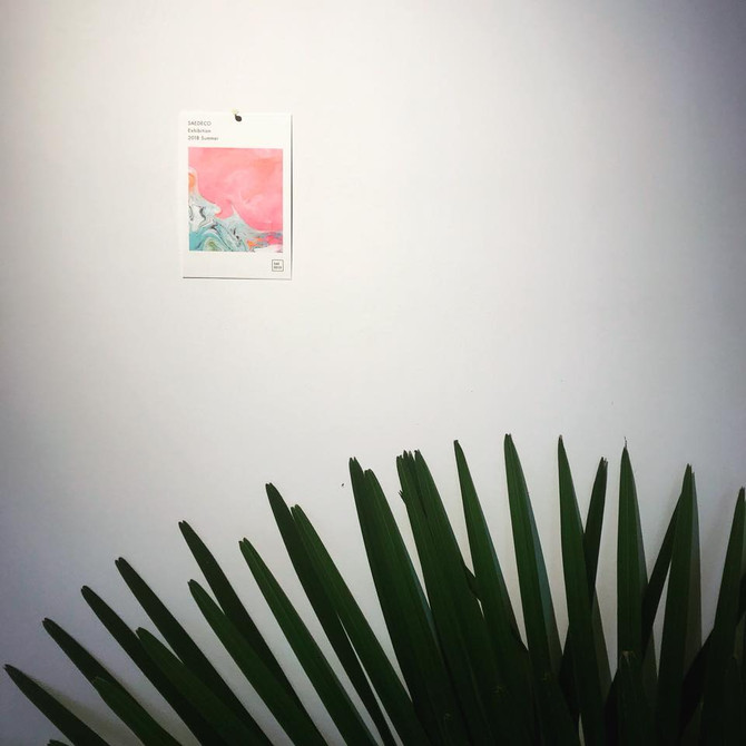 SAEDECO Exhibition 2018 Summer
