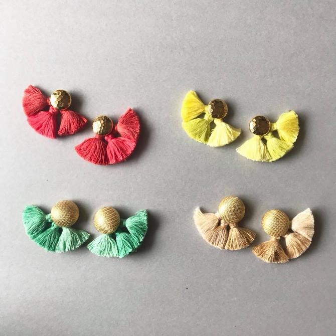 春の展示会 - Color