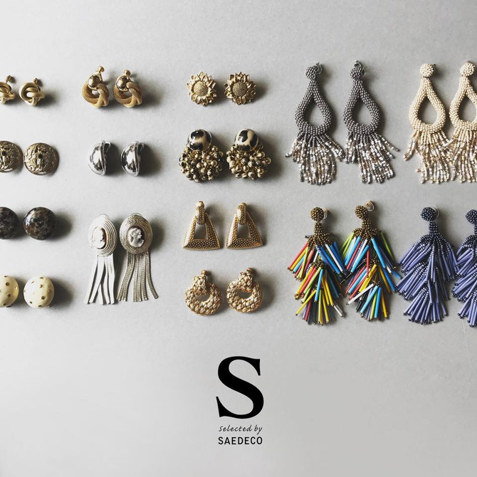 S -Selected by SAEDECO-