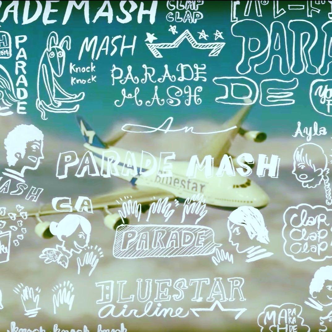 mash_parade_mv
