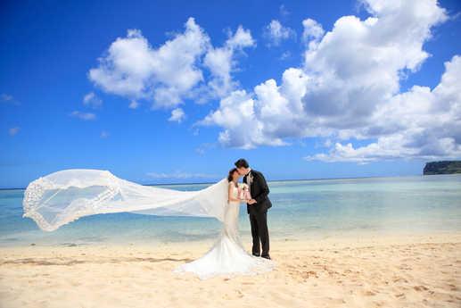 完美的一天自助婚紗