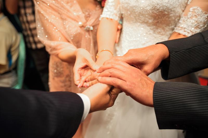 拍出有溫度的照片,推薦 完美的一天婚禮攝影
