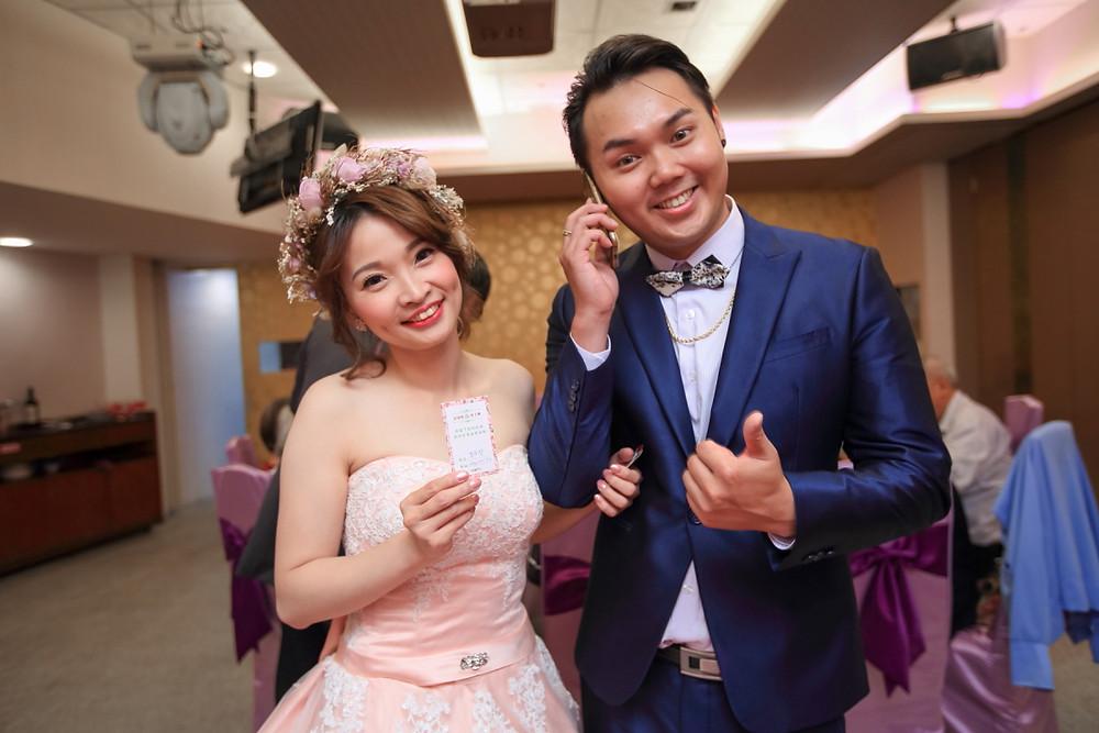 屏東婚禮攝影