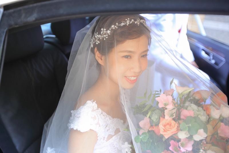 台北婚攝推薦-Cp值高的完美的一天婚禮攝影