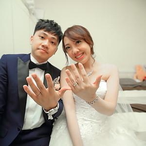 耀文&曼青結婚@海豐海鮮餐廳