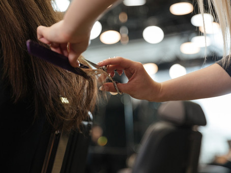 Why Getting Regular Haircuts Is So Important