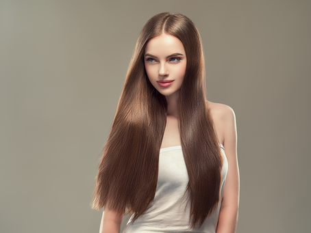 5 Salon Treatments to Make Your Hair Feel Brand New