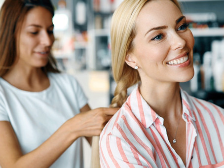 How Hair Salons Can Help The Environment