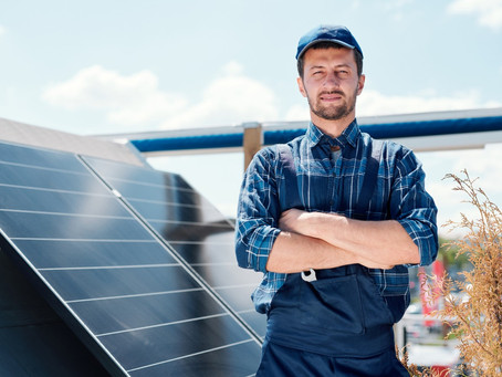 What to Look for in A Solar Provider