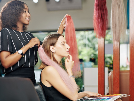 5 Reasons To Try Hair Extensions