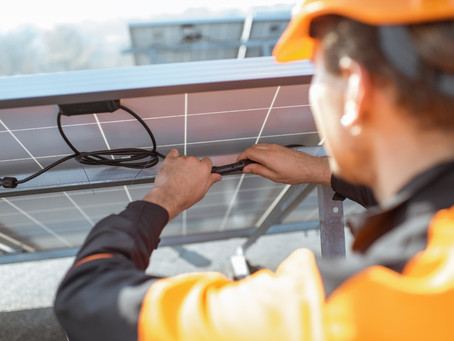 4 Ways Solar Helps the Environment