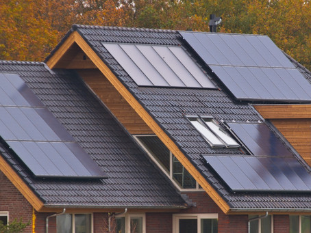 How Solar Increases The Equity of Your Home